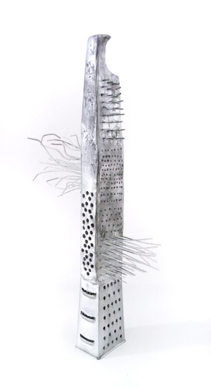 Grater, 2019