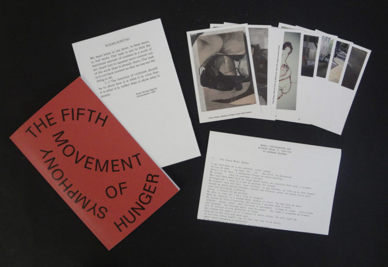 The fifth movement, 2015