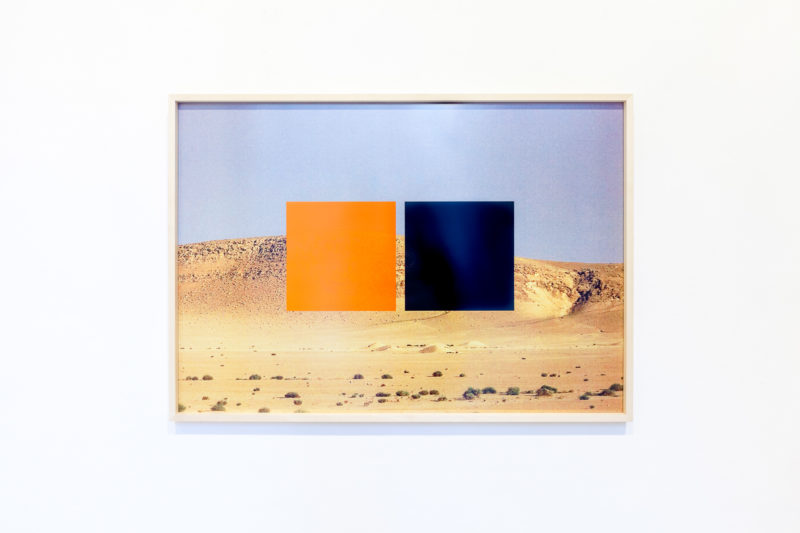 Stefano Serretta, Landscape 2015