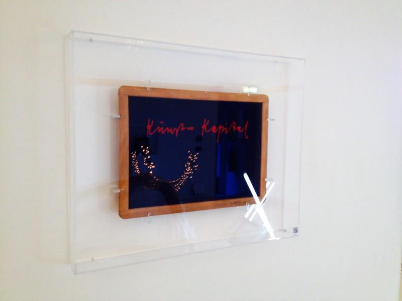Joseph Beuys, Kunst = Kapital, 1980