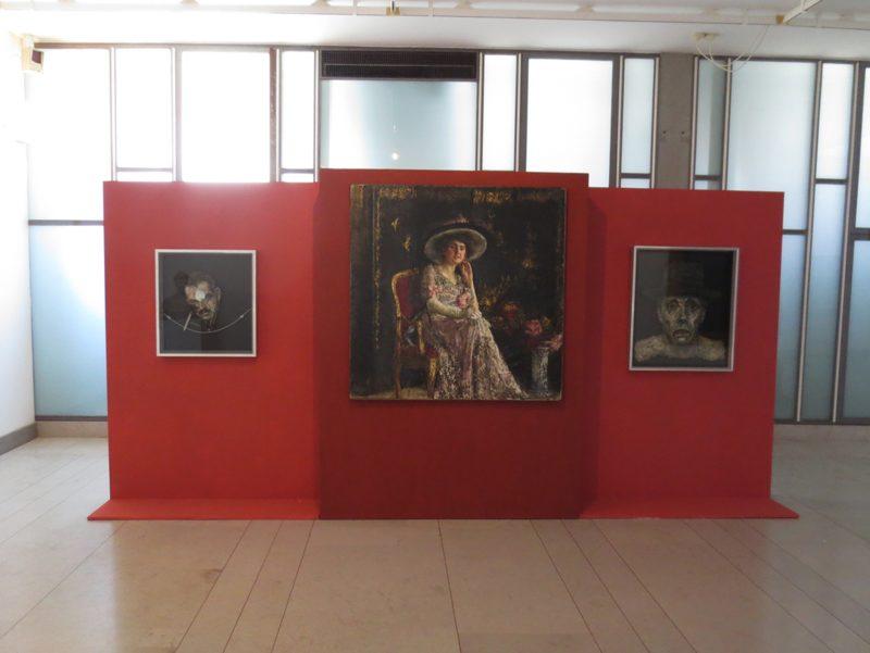 Museo Revoltella Trieste, Italy
