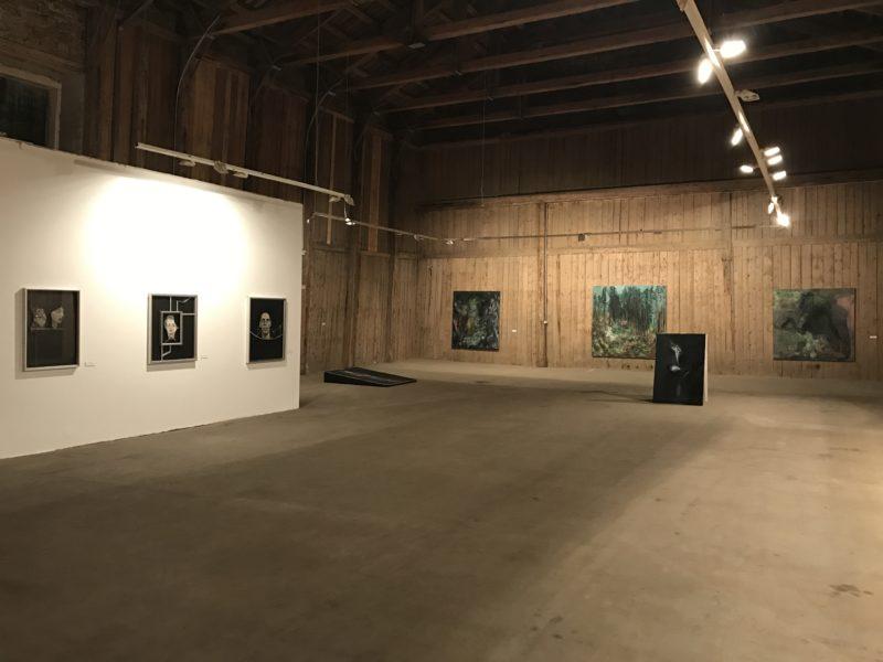 Monfort (second exhibition venue)