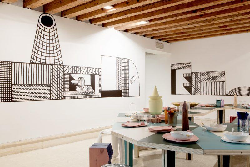 The Breakfast Pavilion