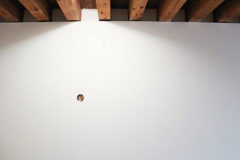Rochelle Goldberg, Altro Mer (2 x Tan of Cuna), 2018