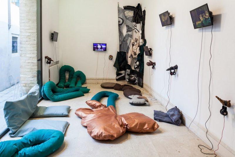 Le Goubernement, 2019