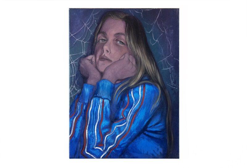 19. Maddalena Tesser, Arachne, 2020