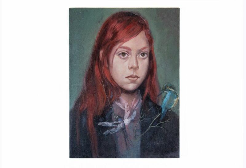 Maddalena Tesser, Gipsy, 2020