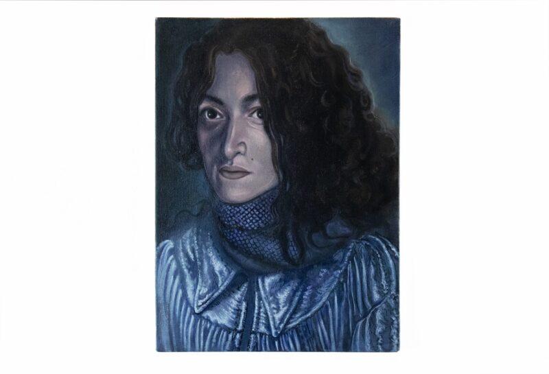 Maddalena Tesser, Barbara, 2020