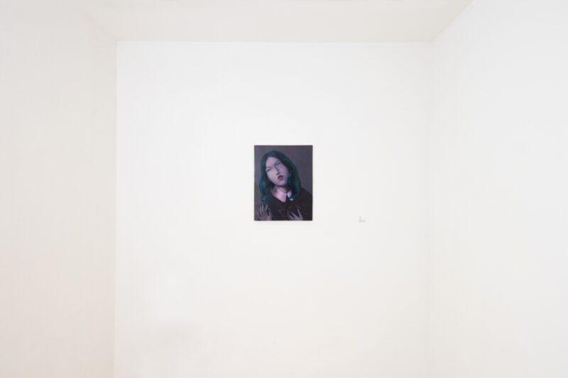 Maddalena Tesser, Fine, 2021