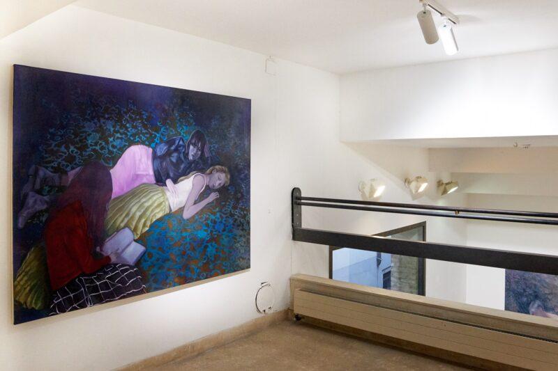 Maddalena Tesser, Sirene, 2021